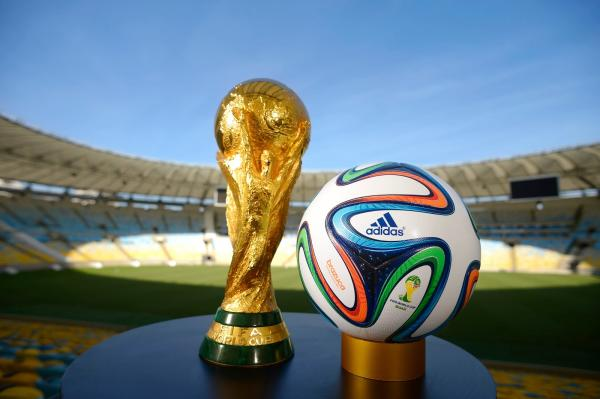 FIFA Copa Mundial Brasil 2014