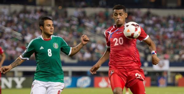 Selección Mexicana México Panamá