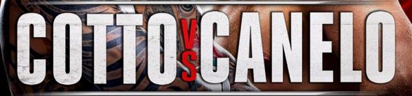 Cotto Canelo Pleca