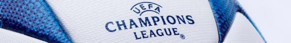 Champions League Pleca