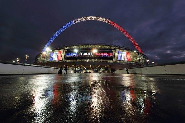 Wembley Francia