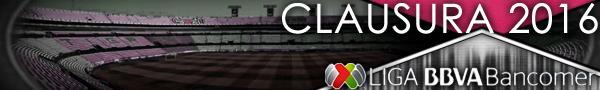 VLD C16 - Liga MX