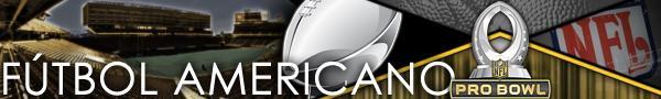 VLD NFL - ProBowl 2016