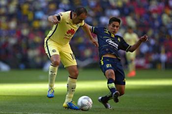 El último partido entre América y Morelia fue la despedida de Cuauhtémoc Blanco.