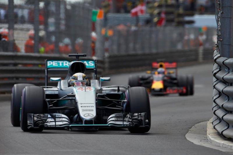 Gran Premio de Monaco F1