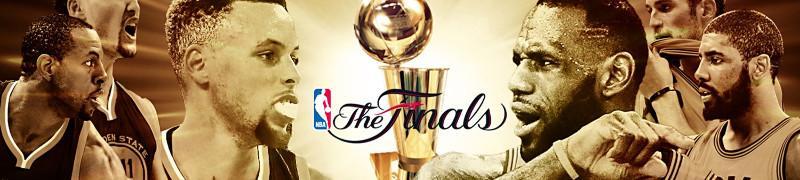 VLD Pleca - Finales NBA 2016