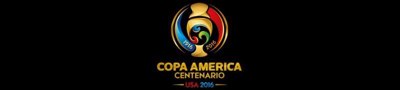 VLD Pleca - Copa América Centenario