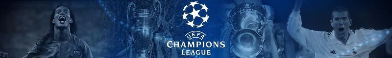 VLD Pleca - Champions 2016