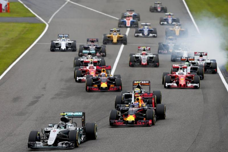 Gran Premio Japón F1