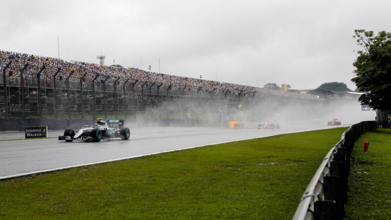 Gran Premio Brasil 1