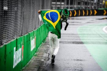 Felipe Massa Formula 1