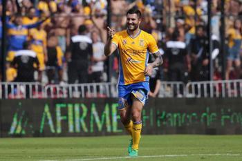 Andre-Pierre Gignac Tigres UANL
