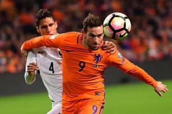 Francia y Países Bajos s