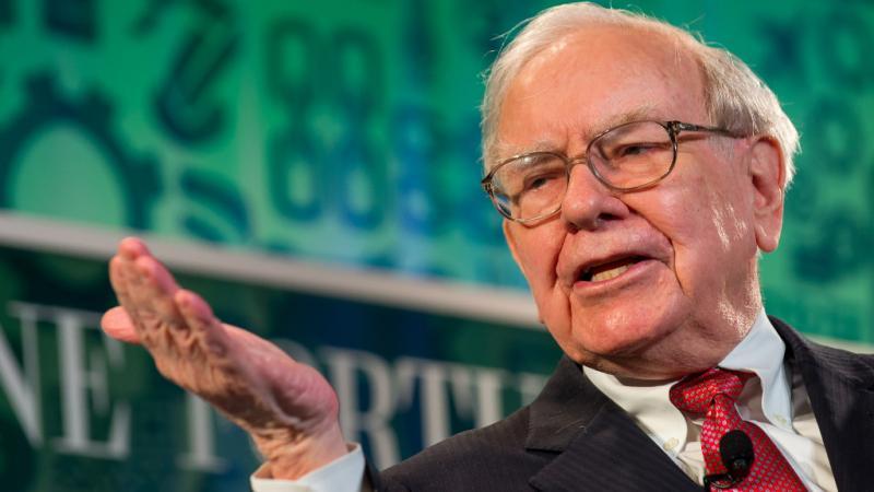 Los 5 errores más grandes de Warren Buffett en los últimos 10 años