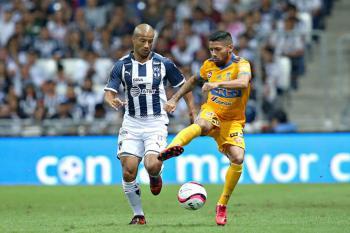 Rayados Monterrey Tigres UANL
