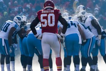 Tennessee Titans Kansas City Chiefs