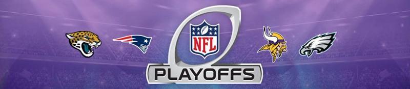 VLD Pleca - NFL Postemporada 2018