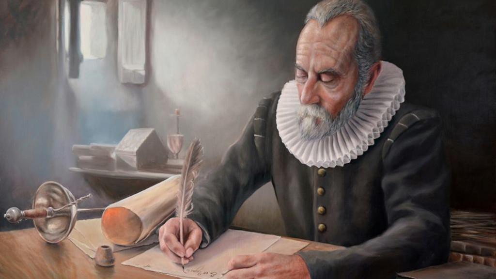 Descubre la biografía de Miguel de Cervantes Saavedra, el mayor exponente de la literatura española   QuimiNet.com