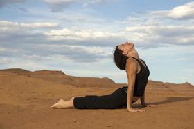 Los beneficios de la Yoga - ¿Cuántos tipos de Yoga existen ... 8f9b43a0b832