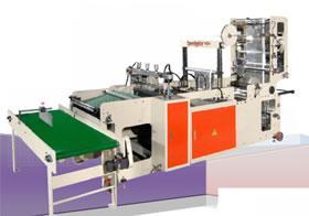 28eee1826e Las mejores máquinas para fabricar bolsas de plástico