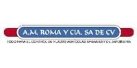 A.M. ROMA y CIA.
