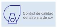 Control de Calidad del Aire